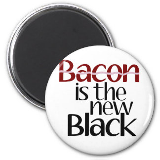 Bacon is the new Black Magnet
