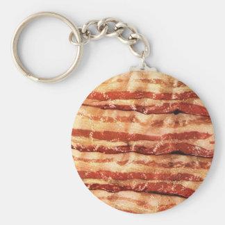 bacon keychain!