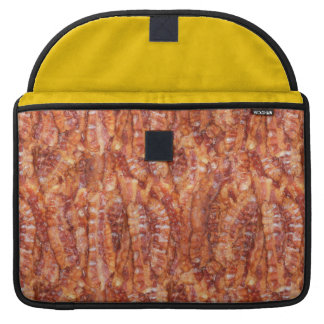Bacon Laptop Sleeve [MacBook Pro 15inch] Sleeves For MacBooks
