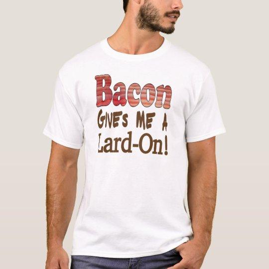 Bacon Lard T-Shirt