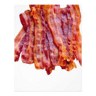Bacon Letterhead