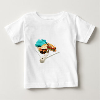 Bacon Lettuce And Tomato Baby T-Shirt