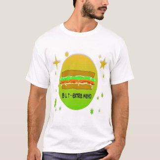 bacon, lettuce, tomato - oh my! T-Shirt