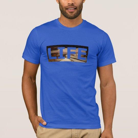 Bacon Life T-Shirt