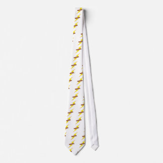 Bacon Lightning Tie