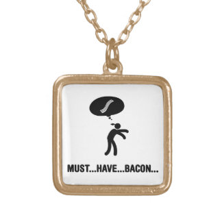 Bacon Lover Necklace