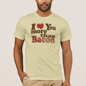 Bacon Lover Shirt