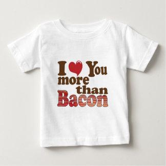 Bacon Lover Tshirt