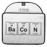 BaCoN Macbook Pro Sleeve