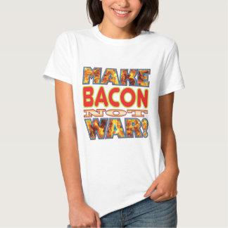 Bacon Make X T-shirt