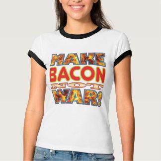 Bacon Make X T-shirts