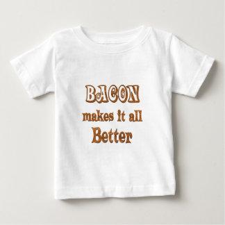 Bacon Makes It Better T-shirt