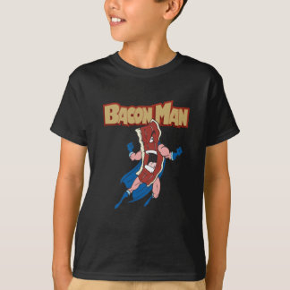 Bacon Man T-Shirt