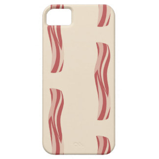Bacon meat candy foodie funny hipster pattern cute iPhone SE/5/5s case