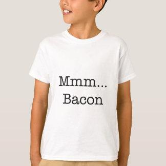 Bacon Mmm T-Shirt