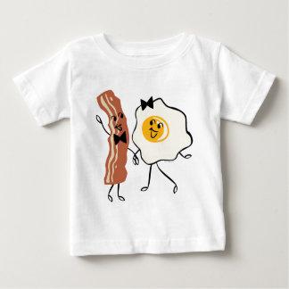 Bacon 'N Egg Lover Shirt
