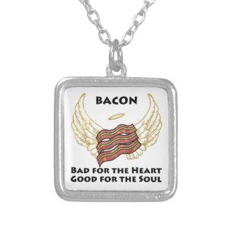 Bacon Pendants