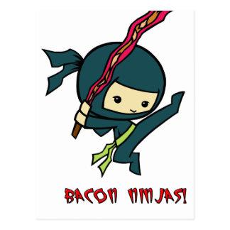 Funny cartoon ninja pictures