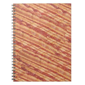 Bacon Notebook / Notepad