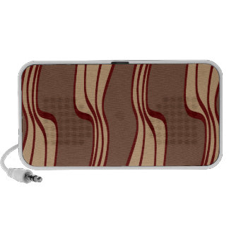 Bacon Notebook Speakers