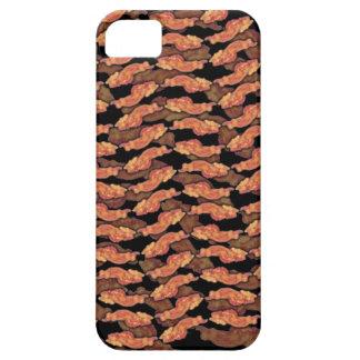 Bacon Pattern iPhone SE/5/5s Case
