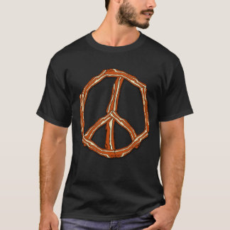 Bacon Peace Sign T-shirts, Hoodies, Gifts T-Shirt