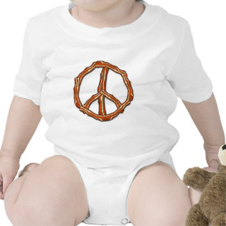 Bacon Peace Sign T-shirts, Hoodies, Gifts