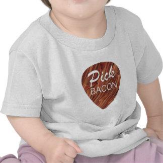 Bacon Pick T Shirt