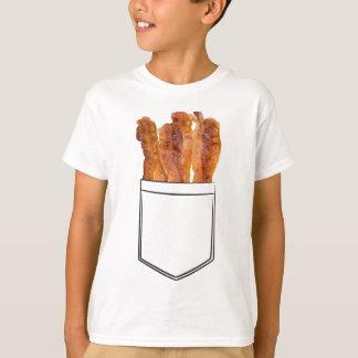 Bacon Pocket T-Shirt
