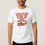 Bacon Poem Dresses