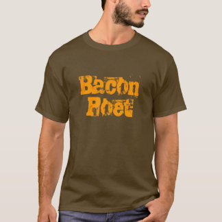 Bacon Poet T-Shirt