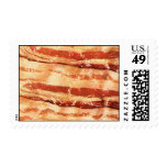 BACON POSTAGE STAMPS!!