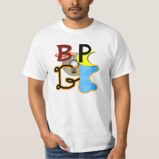Bacon Powered Gaming T-Shirt