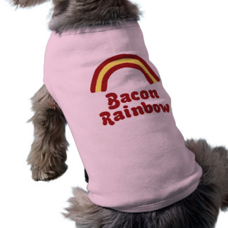 Bacon Rainbow Tee