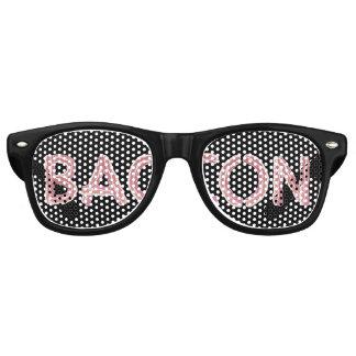 Bacon Retro Sunglasses