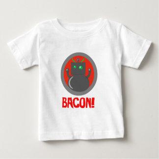Bacon Robot Infant T-Shirt