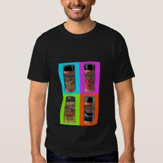 Bacon Salt black Shirt