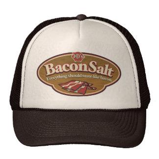 Bacon Salt Hat - BS Logo