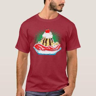 BACON SPLIT shirt