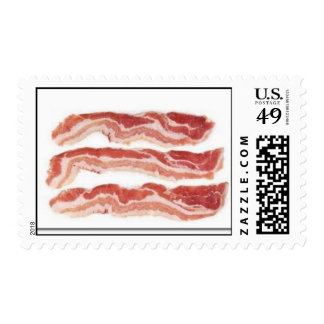 Bacon Strip Stamps
