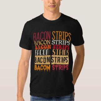 Bacon Strips Shirts