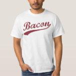 Bacon Swoosh T Shirt