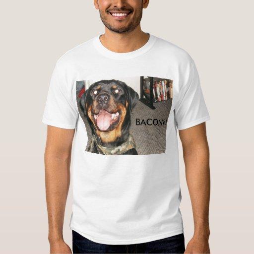 BACON?! T-Shirt