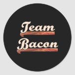 Bacon Team Stickers
