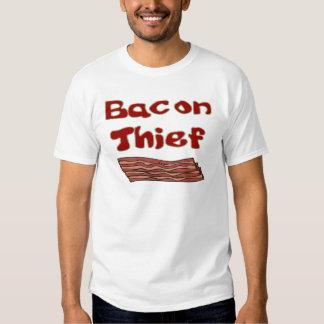 bacon thief tees