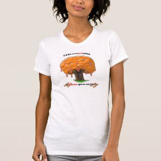 bacon tree tshirts