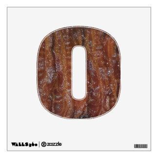 Bacon Wall Sticker