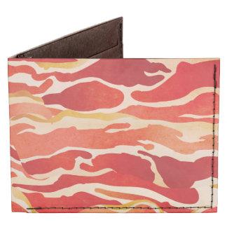 Bacon Wallet Tyvek Wallet