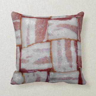 Bacon Weave Pillows