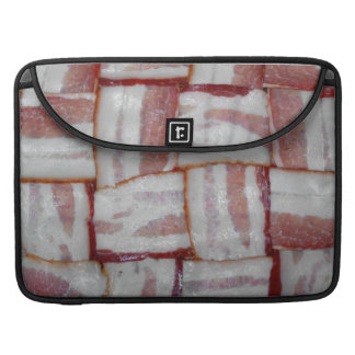 Bacon Weave Sleeve For MacBooks